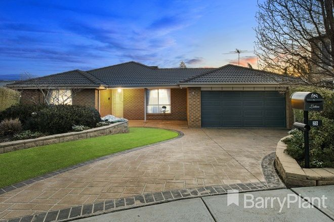 Picture of 20 Giofches  Crescent, TARNEIT VIC 3029