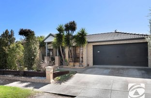Picture of 21 Rosamond Road, Tarneit VIC 3029