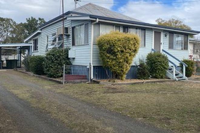 Picture of 4 Yandilla Street, PITTSWORTH QLD 4356