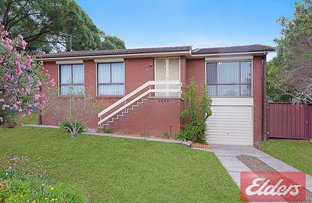 Picture of 6 Faulkland Crescent, Kings Park NSW 2148