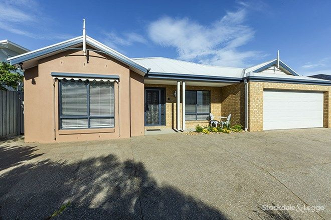 Picture of 71 Halletts Way, BACCHUS MARSH VIC 3340