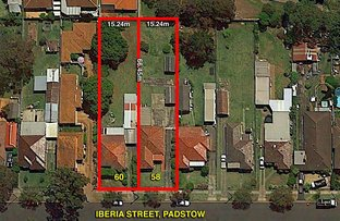 Picture of 58 & 60 Iberia Street, Padstow NSW 2211