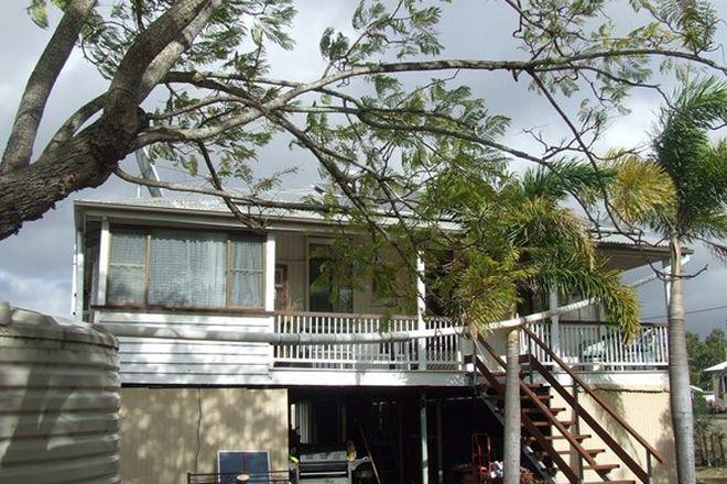 Picture of ABERCORN QLD 4627