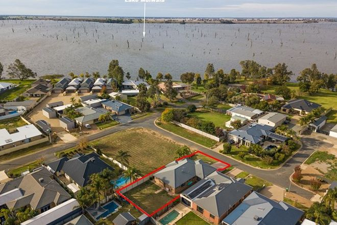 Picture of 9 McRae Court, YARRAWONGA VIC 3730