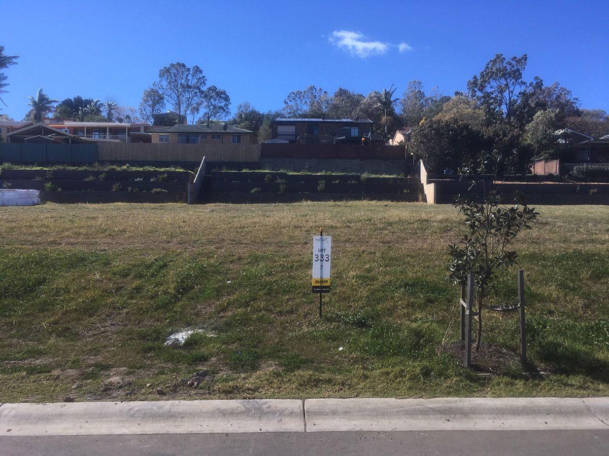Lot 333 Tomerong Street, Tullimbar NSW 2527, Image 0
