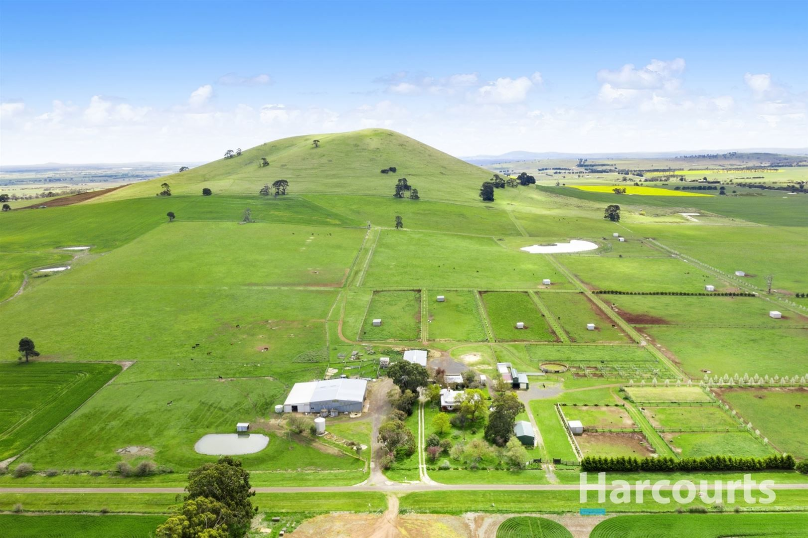 114 Cemetery Road, Smeaton VIC 3364, Image 1