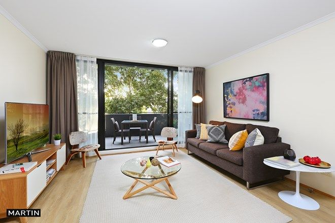 Picture of 36/2 Levy Walk, ZETLAND NSW 2017