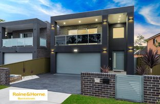 Picture of 181 MIMOSA ROAD, Greenacre NSW 2190