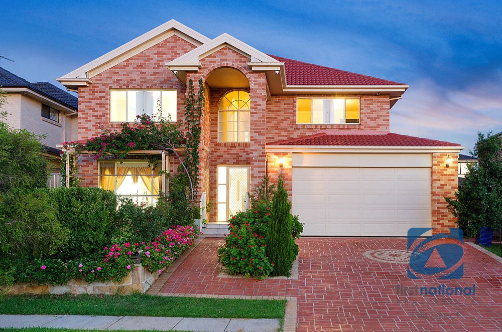 16 Bradforde Street, Kellyville Ridge NSW 2155, Image 0