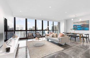 Picture of 4001/8 Sutherland Street, Melbourne VIC 3000