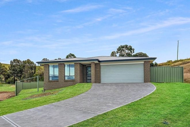 Picture of 6 Xavier Court, MUDGEE NSW 2850