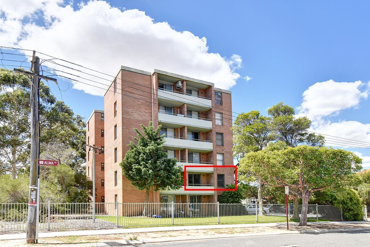 22/576 William Street , Mount Lawley WA 6050, Image 1