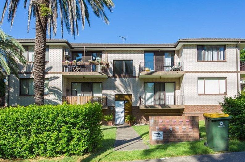 3/108 Raliway Street, Granville NSW 2142, Image 0