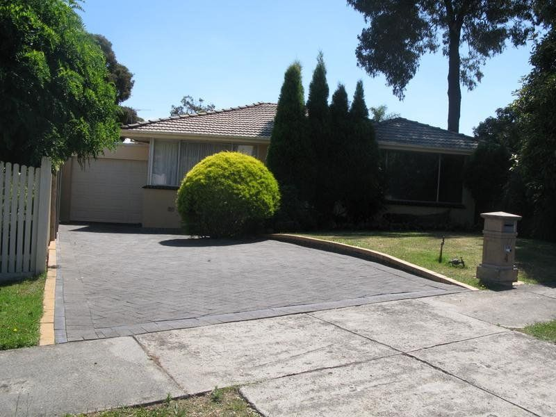 4 Snowden Place, Wantirna South VIC 3152, Image 0