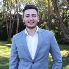 Alex Strauli, Sales representative