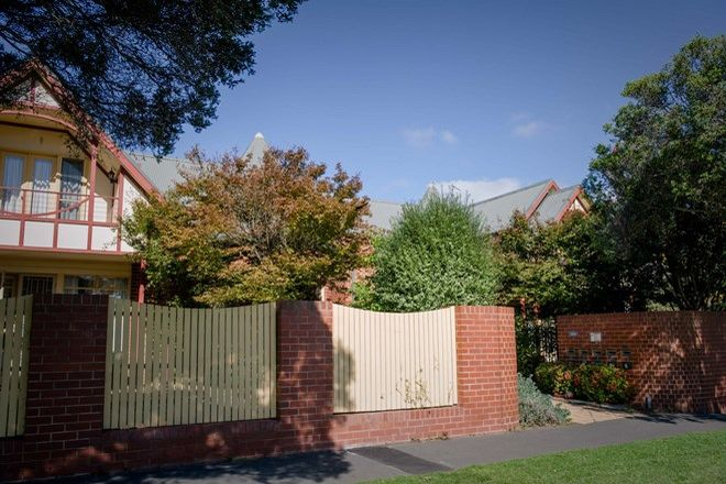 Picture of 4/250 Malop Street, GEELONG VIC 3220