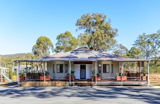 Picture of 7 Stewart Road, Beecher QLD 4680