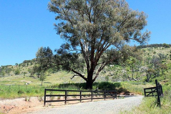 Picture of 595 Harrys Creek Rd, VIOLET TOWN VIC 3669