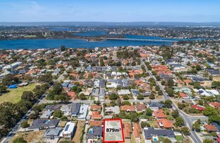 Picture of 57 Henley Road, Mount Pleasant WA 6153
