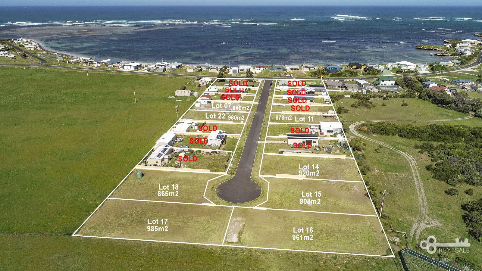 Lot 22 Shellsea Court, Pelican Point SA 5291, Image 2