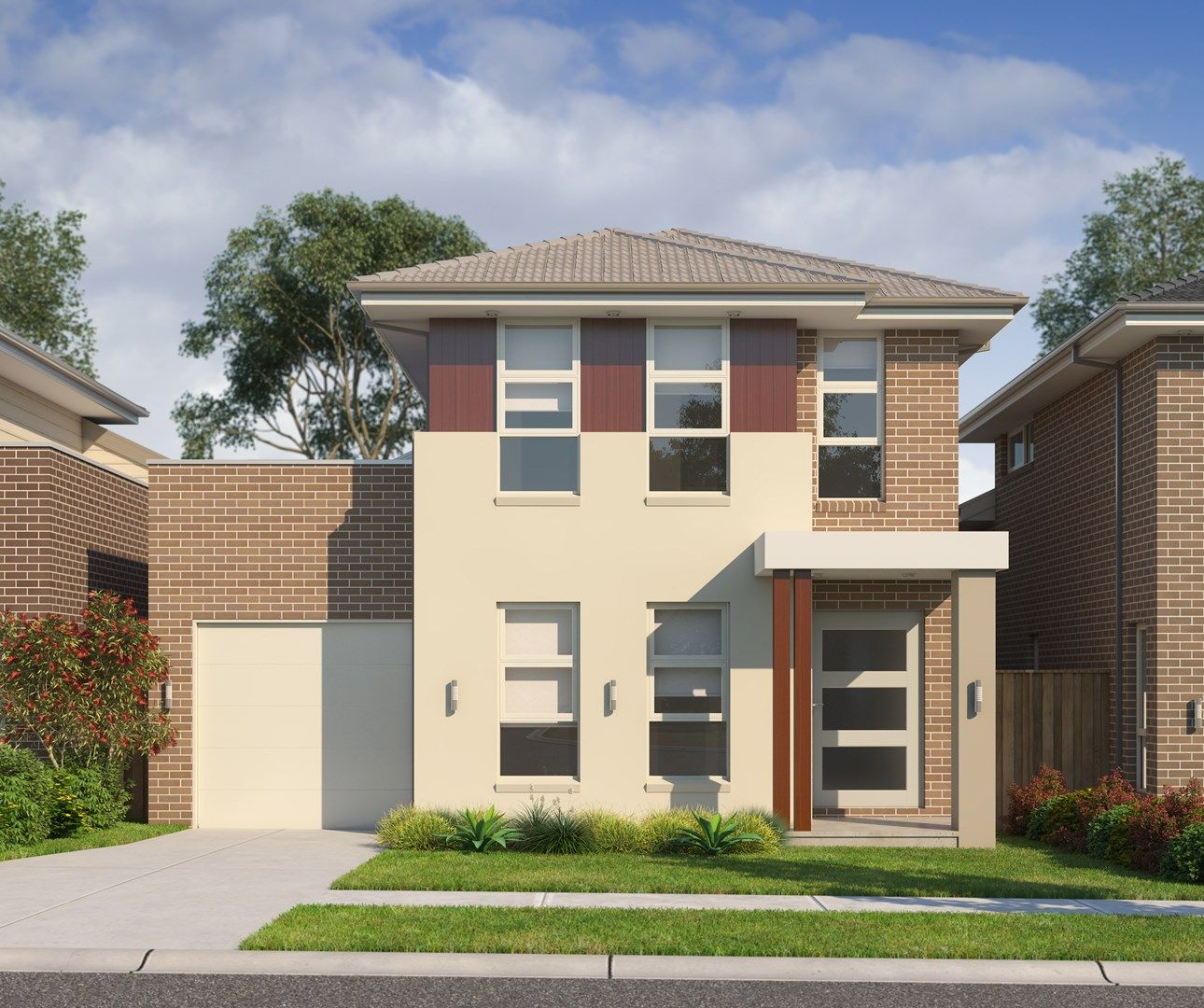 Lot 106/7-11 Boundary Road, Box Hill NSW 2765, Image 0