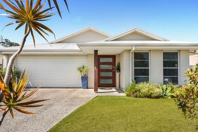 Picture of 65 Chestwood Crescent, SIPPY DOWNS QLD 4556