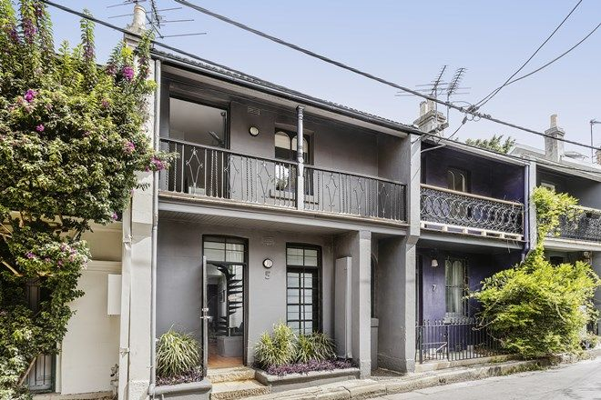 Picture of 5 Turner Street, REDFERN NSW 2016