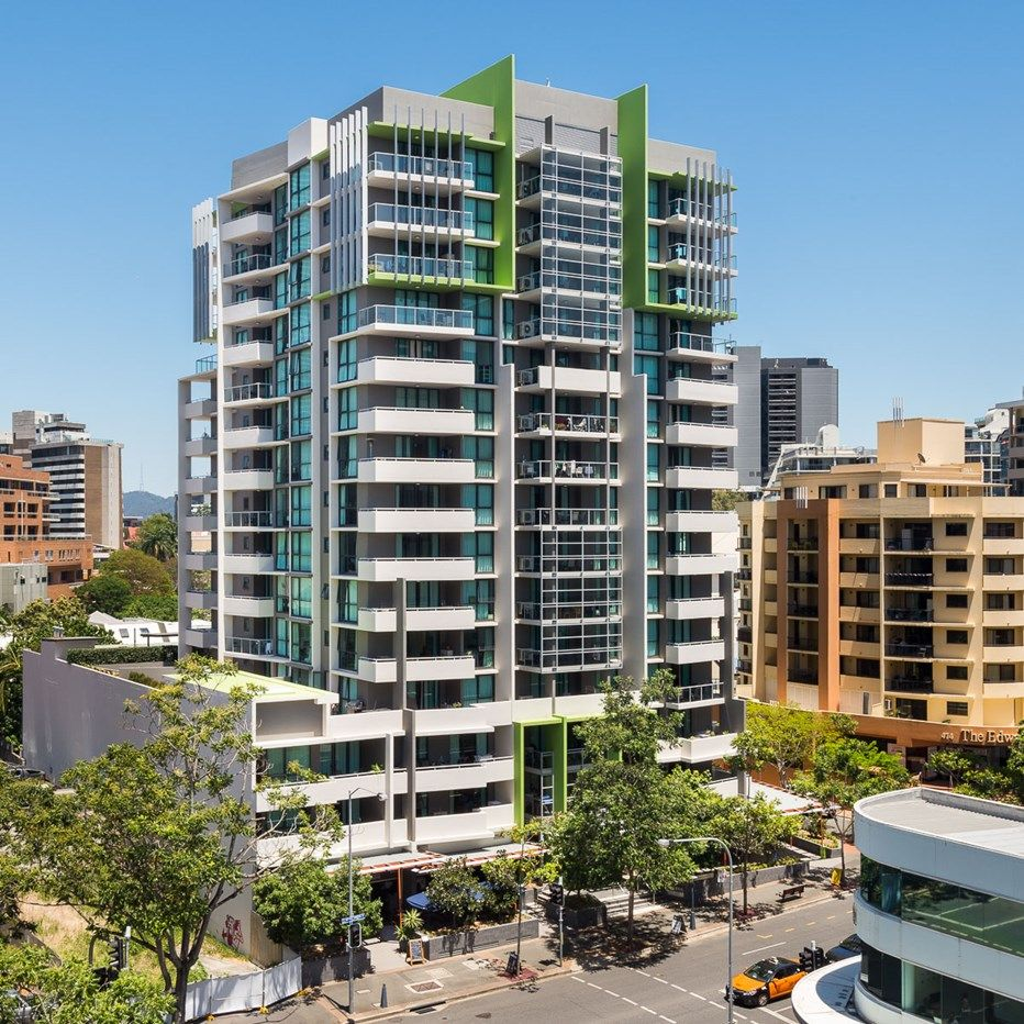 75/454 Upper Edward Street, Spring Hill QLD 4000, Image 2
