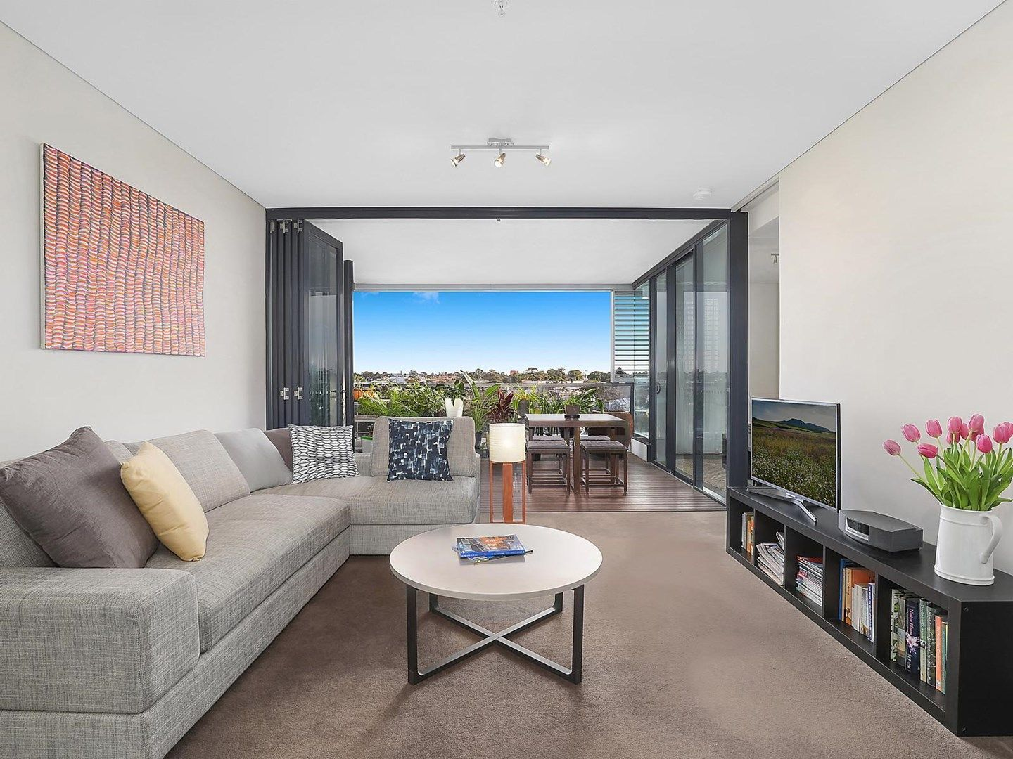 807/5 Sterling Circuit, Camperdown NSW 2050, Image 0