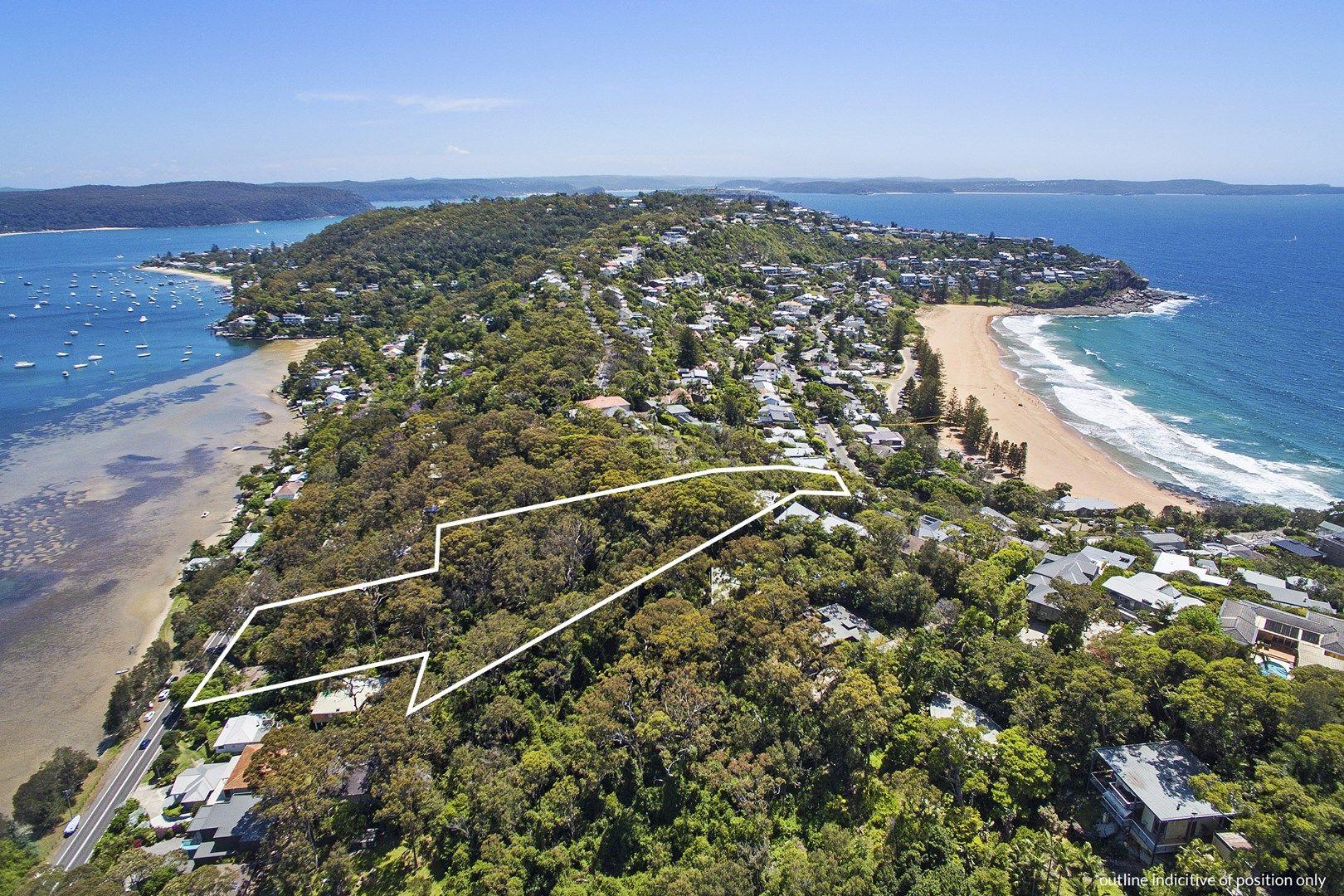 162 Whale Beach Road, Whale Beach NSW 2107, Image 0