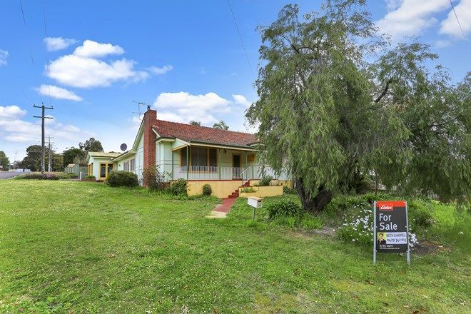 Picture of 175 Throssell Street, COLLIE WA 6225