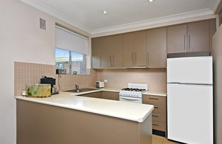 Picture of 37/44-50 Ewart Street, Marrickville NSW 2204