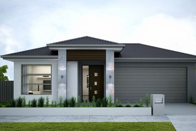 Picture of 11 Krateron Street, FRASER RISE VIC 3336