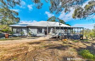 Picture of 80 Clarkes Road, Anakie VIC 3213
