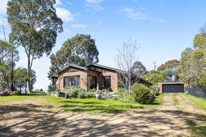 Picture of 75 Bellinghams Hill Road, ARARAT VIC 3377