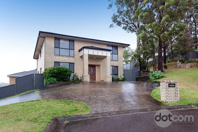 Picture of 4 Hanover Road, CAMERON PARK NSW 2285