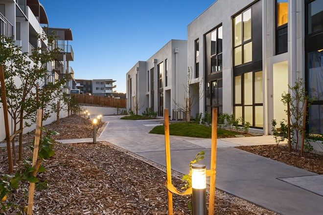 Picture of 32/1 Skuta Place, DENMAN PROSPECT ACT 2611