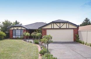 Picture of 8 Krona Rise, Taylors Lakes VIC 3038