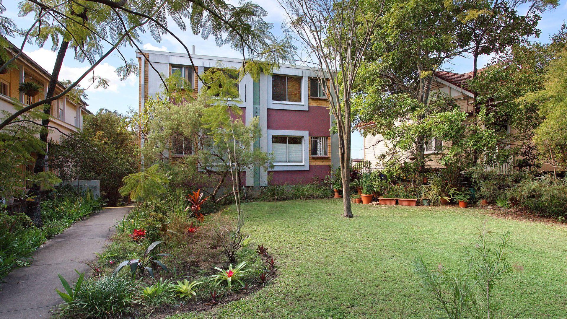 8/4 Abbott Street, New Farm QLD 4005, Image 2