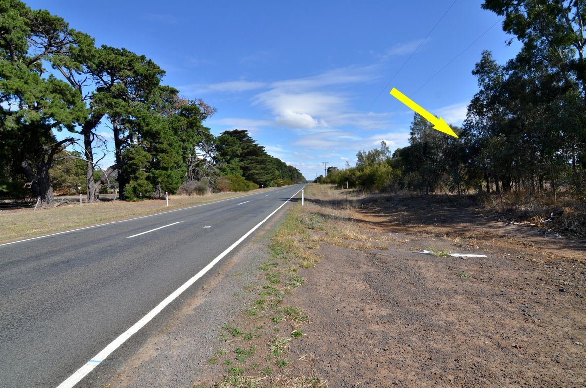 Lot 10 Camperdown-Lismore Road, Lismore VIC 3324, Image 1