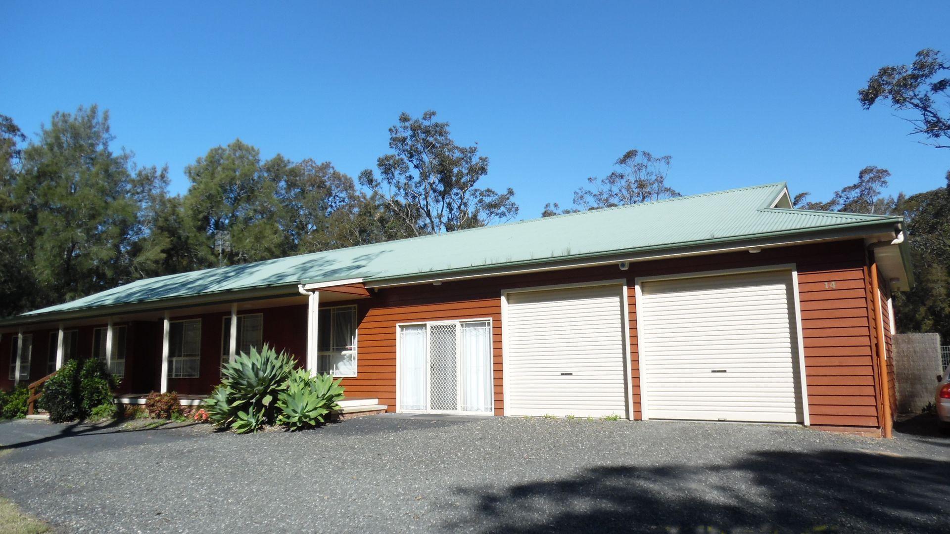 14C Barinya Lane, Springfield NSW 2250, Image 1