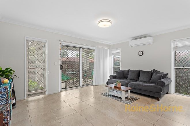 Picture of 1/10 Warwick Street, HARRISTOWN QLD 4350