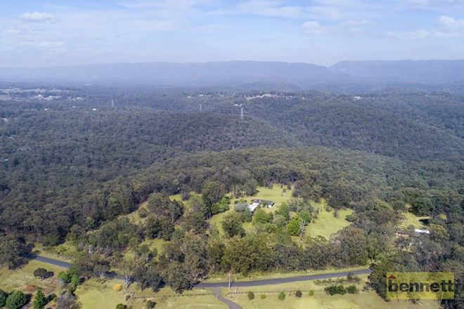 Picture of KURRAJONG NSW 2758