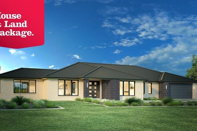 Picture of Lot 7 Redgum Crt, HAMILTON VIC 3300
