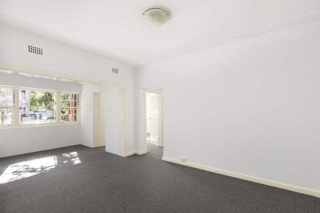Picture of 1/16 Waratah Street, RUSHCUTTERS BAY NSW 2011
