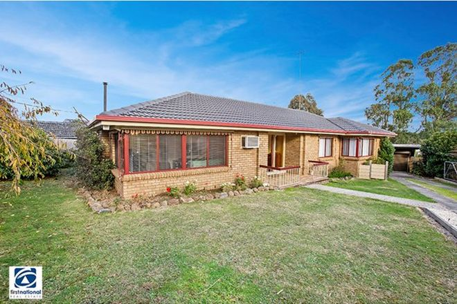 Picture of 30 Rangeview Street, WARRAGUL VIC 3820
