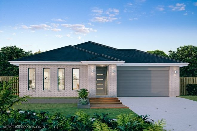 Picture of LOT 23 'GOOBURRUM GRANGE ESTATE', GOOBURRUM QLD 4670