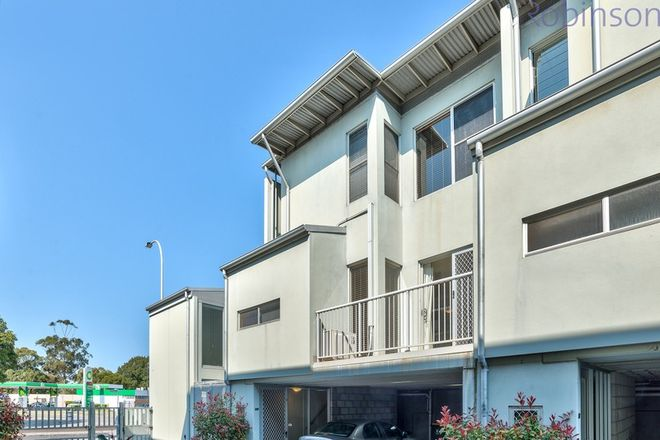 Picture of 114/5 Tudor Street, NEWCASTLE WEST NSW 2302