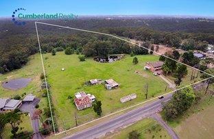 338 Blaxlands Rd, Blaxlands Ridge NSW 2758
