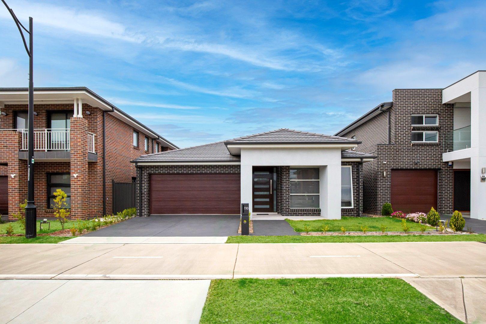 110 Armoury Road, Jordan Springs NSW 2747, Image 0